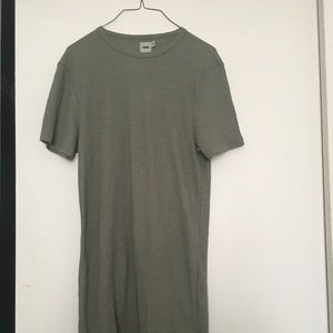 ASOS Long T-shirt